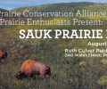 Alliance Hosts Sauk Prairie Day – Saturday August 29th