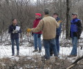 Volunteer Training Workshop Starts 2016 Season