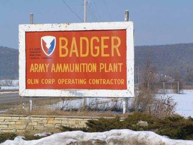 "Media tracks ""David vs. Goliath"" lawsuit battle at Badger"