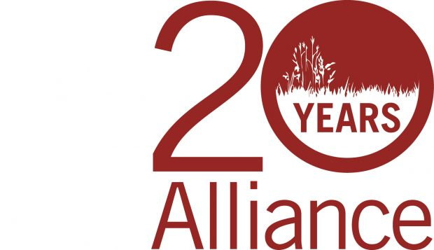Alliance 20th Anniversary Celebration May 17th!