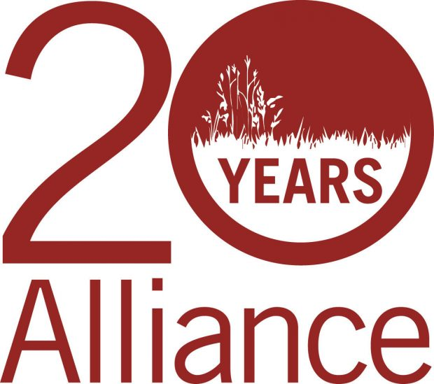 Alliance Annual Meeting