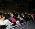 Large Crowd attends DNR Public Hearing