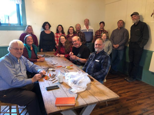 CANCELLED– Apple grafting workshop March 28
