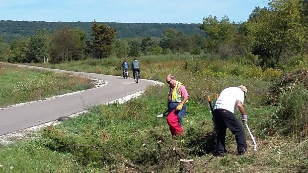 New Project Focus: Prairie Corridor along Great Sauk Trail